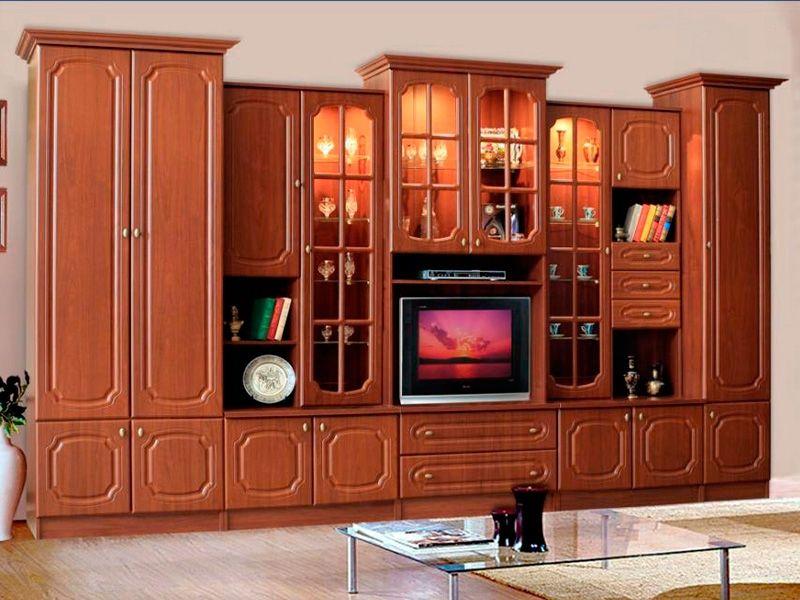 стенки классические для гостиной недорого фото того чтобы