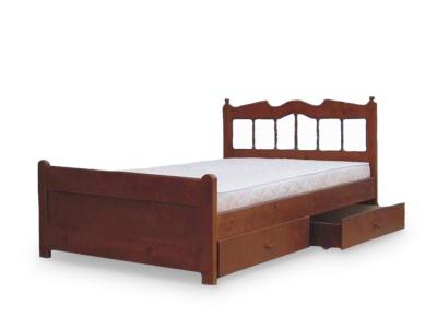 Кровать Николь - купить за 13 550 рублей в интернет-магазине, бесплатная доставка по Москве