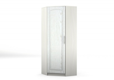 Шкаф угловой одностворчатый Уют 2 МДФ - купить за  17 200 рублей в интернет-магазине, бесплатная доставка по Москве